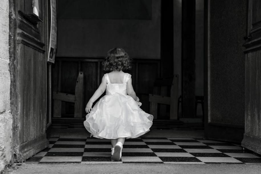 wedding planner net designer normandie baptême Léa