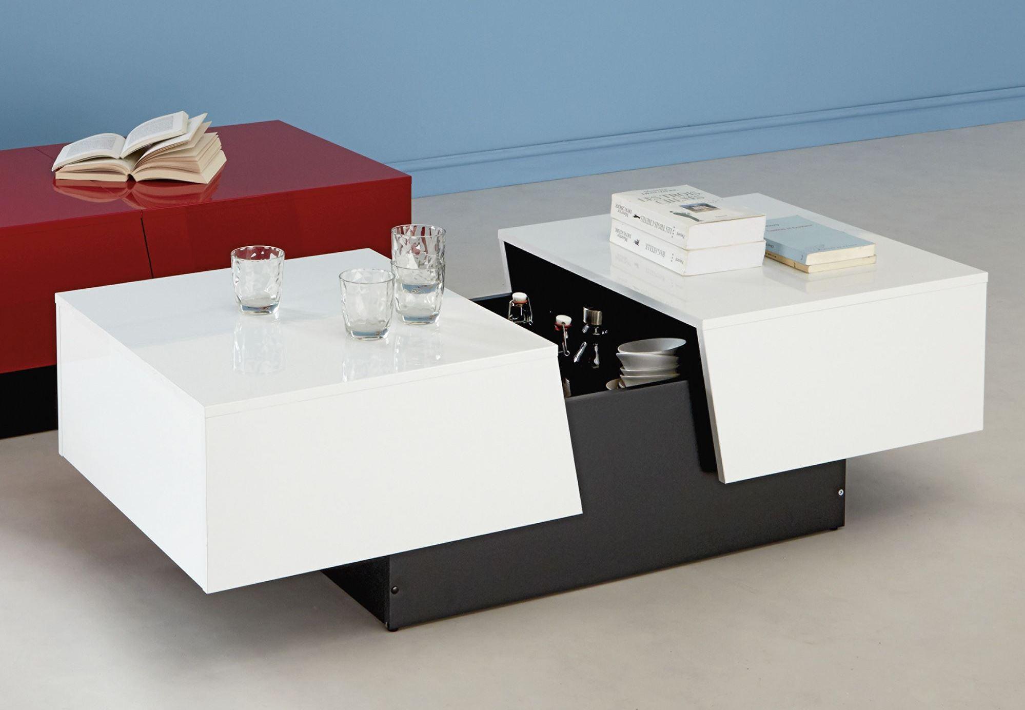 Basse Rangement De Et Meuble Maison Table Coffre Avec Lk1tfcj