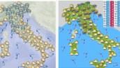 Super-Previsioni 98% previsioni meteo