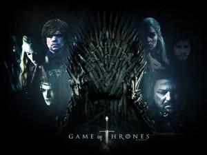 Game of Thrones scene 2