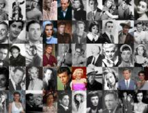 some movie actors