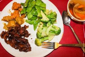 végétarien-Cuisine végétarienne