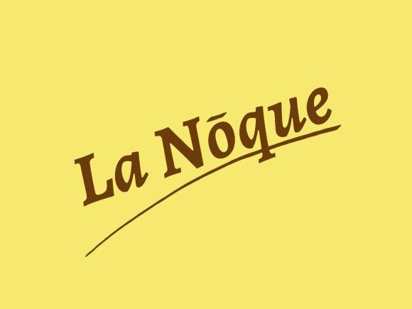 La Noque brengt een afwisselende mix van melodieuze jazz, opzwepende Balkan en ingetogen ballads.