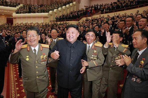 Dalla Corea del Nord minacciano: