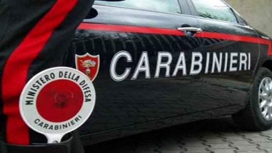 Termini, scippavano i passanti: due arresti dei Carabinieri
