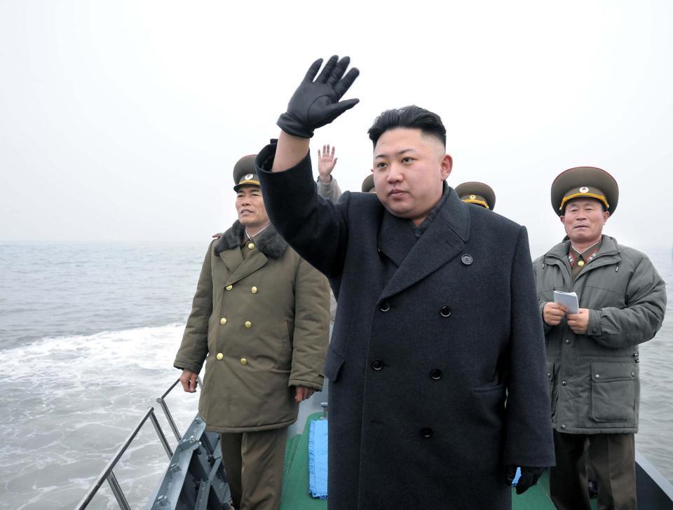 Kim incontra una delegazione del Sud. Possibile summit con Moon