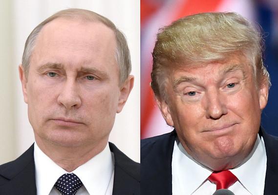 Trump e la guerra fredda USA-Russia: