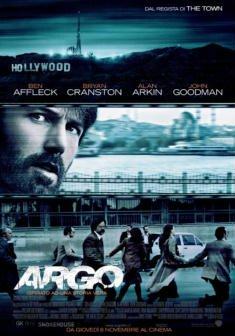 """Il film consigliato in seconda serata in TV: """"ARGO"""" domenica 13 ..."""