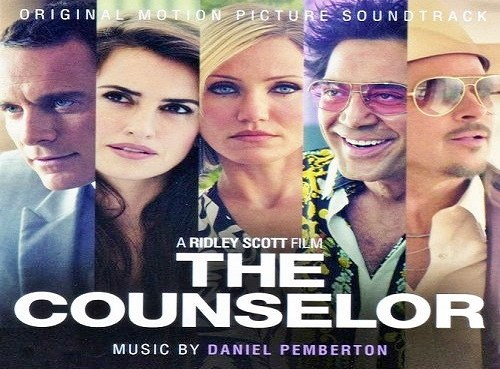 film the counselor