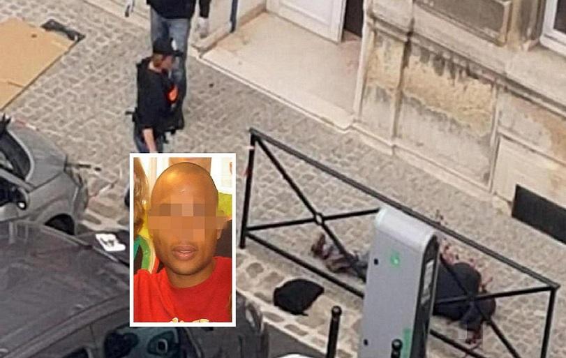 Un jihadista in questura Parigi, polemiche su ministro Castaner