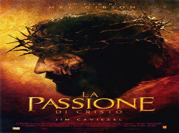 film la passione di cristo