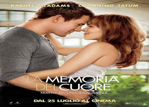 film La memoria del cuore