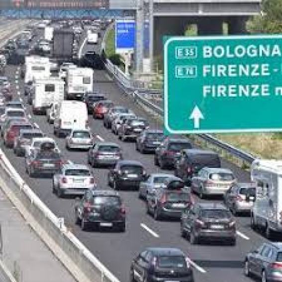 Risultati immagini per autostrada a14 la notizia net