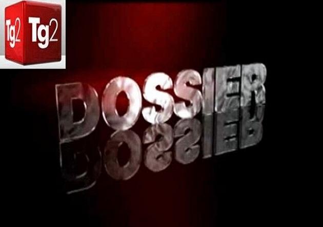 """Anticipazioni per """"Tg2 Dossier"""" del 2 novembre alle 23:30 su RAI 2 ..."""