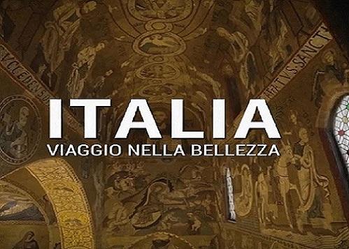 italia viaggio nella bellezza 13 aprile