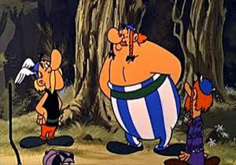 speciale asterix