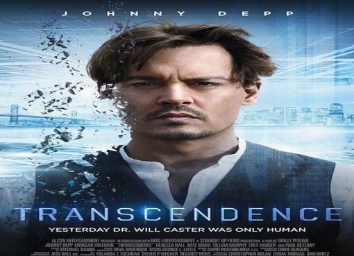 film Transcendence