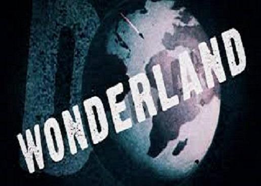wonderland 9 giugno