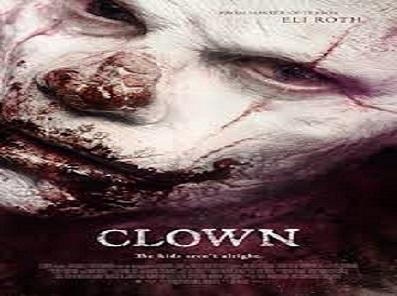 film clown