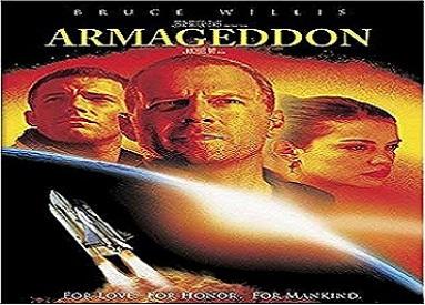 film armageddon