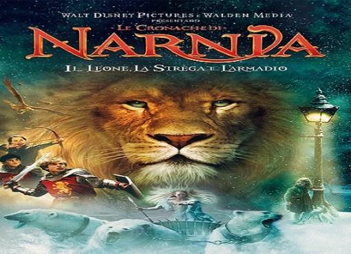 film Le_cronache_di_Narnia il leone, la strega e l'armadio