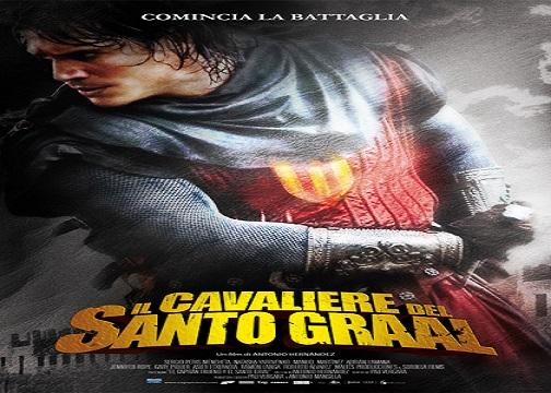 FILM IL CAVALIERE DEL SANTO GRAAL