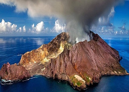 wild italy vulcani