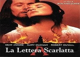 film la lettera scarlatta