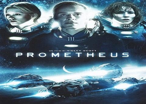 film prometheus