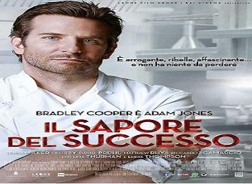 film il sapore del successo