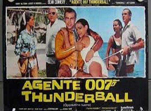 film 007 thunderball