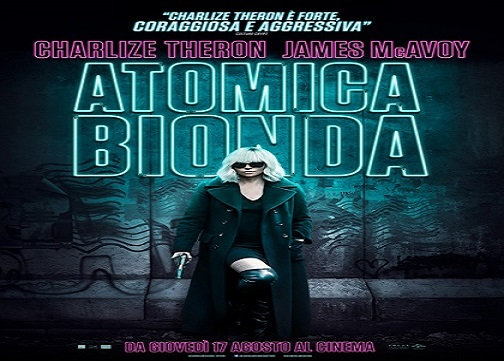 film atomica bionda