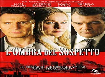 film l'ombra del sospetto