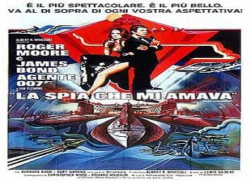 film 007 la spia che mi amava