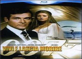 film 007 vivi e lascia morire