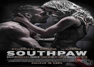 film southpaw