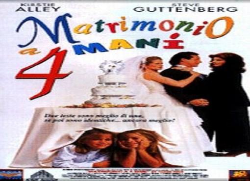 film matrimonio a quattro mani