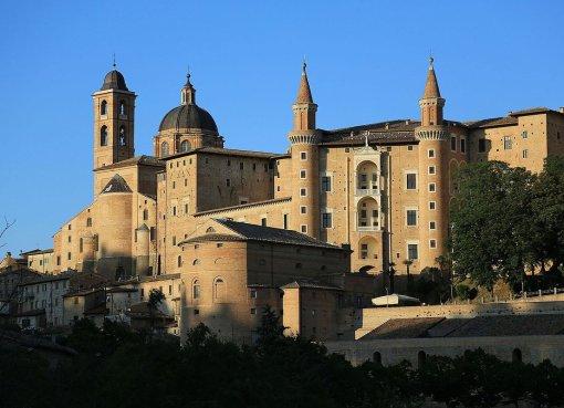 Urbino e Raffaello Sanzio