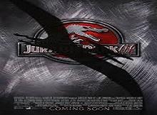film jurassic park III