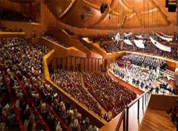 """Orchestra dell'Accademia di Santa Cecilia"""" in concerto il 29 ..."""