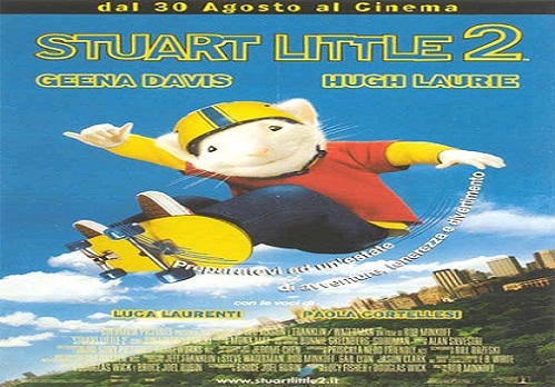 film stuart little 2