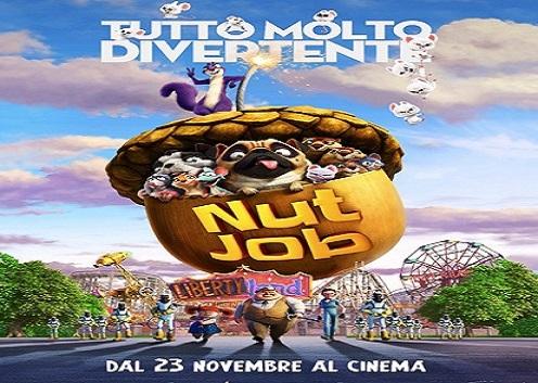 film nut job 2