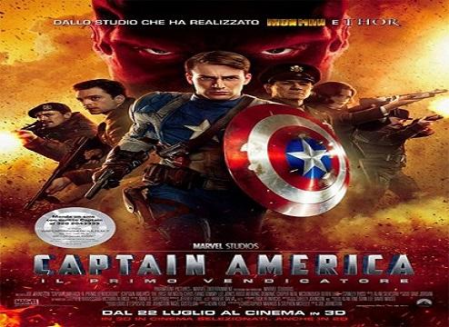 film captain america l'ultimo vendicatore