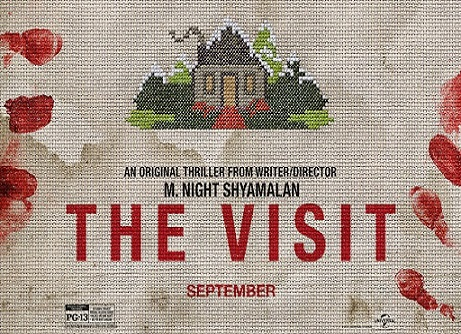 film the visit