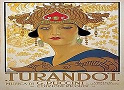 la Turandot