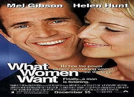 film what women want