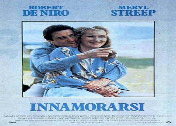 film innamorarsi