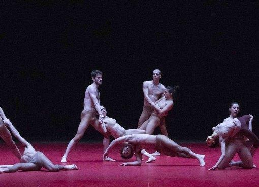 la danza di virgilio sieni