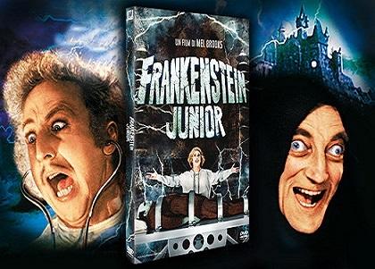 film frankenstein junior