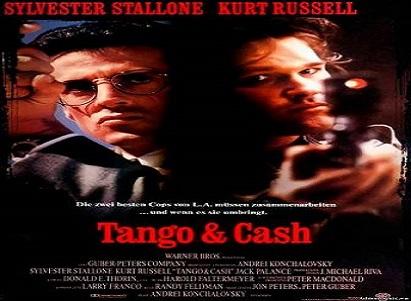 film tango e cash